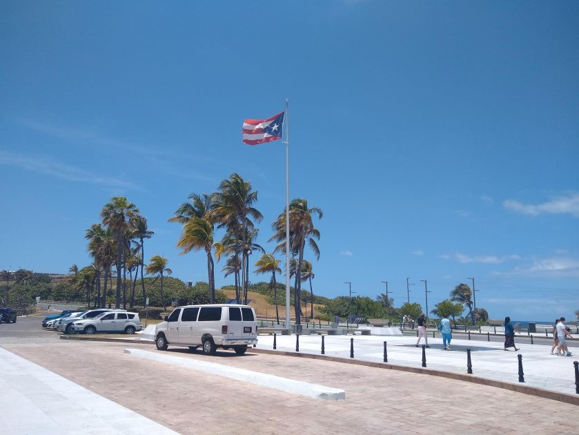 Puerto Rican Flag in Old San Juan.jpg
