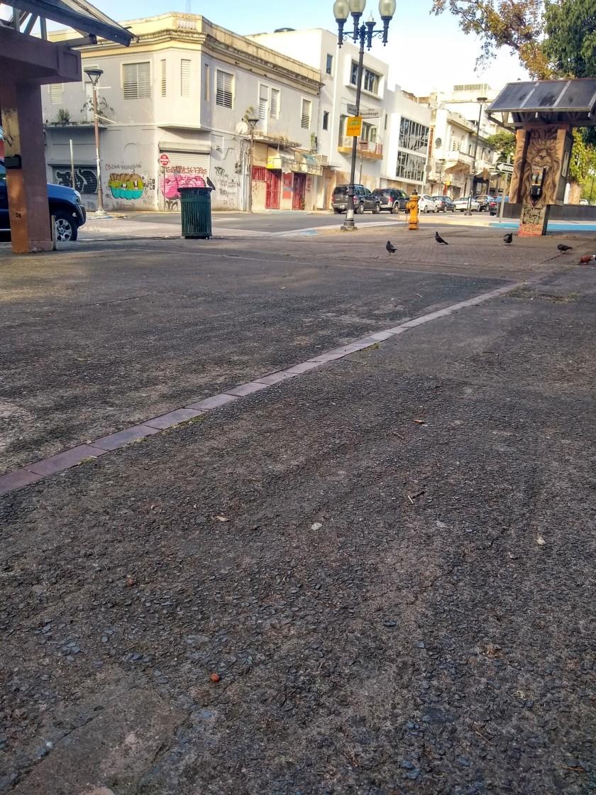 Rio Piedras Street